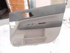 Обшивка двери. Subaru Forester, SG5 Двигатель EJ205