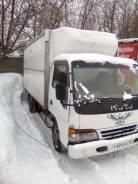 Isuzu Elf. Продам грузовичок, 4 600 куб. см., 3 000 кг.