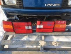 Стоп-сигнал. Toyota Celsior, UCF21 Lexus LS400