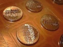 Продам монеты 25 рублей олимпиада Сочи