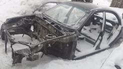 Кузов в сборе. ЗАЗ Шанс Chevrolet Lanos, T100