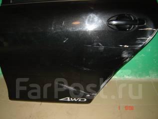 Дверь боковая. Toyota Corolla Fielder, ZRE144G Двигатель 2ZRFE