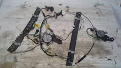 Стеклоподъемный механизм. ЗАЗ Шанс Chevrolet Lanos, T100