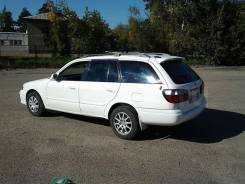 Замок лючка бензобака. Mazda: Bongo, Ford Festiva Mini Wagon, Ford Telstar II, MPV, Titan, Laser, Ford Telstar, Capella, Lantis, Bongo Brawny, Roadste...