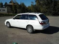 Крепление генератора. Mazda: Autozam Clef, Ford Telstar II, Eunos 500, MPV, Cronos, Premacy, Training Car, Laser Lidea, Ford Ixion, Familia, Ford Tels...