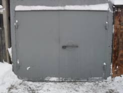 Гаражные блок-комнаты. улица Ремесленная 27, р-н Индустриальный, 18 кв.м., подвал.