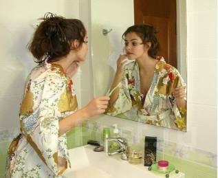 Халаты-кимоно. 42, 40-44. Под заказ
