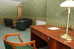 Офис в гостиничном комплексе. 26 кв.м., ул.Тургенева 10А, р-н Железнодорожный Вокзал. Интерьер