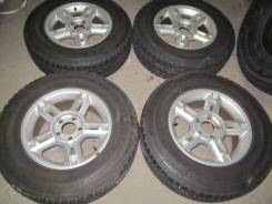 Ford. 7.0x16, 5x114.30, ET44