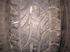 Bridgestone Dueler A/T D694. Грязь AT, износ: 10%, 4 шт