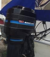 Mercury. 150,00л.с., 2х тактный, бензин, нога L (508 мм)