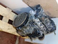 Двигатель в сборе. Volkswagen Polo, 612, 602, 612, Двигатель CFNA