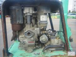 Двигатель в сборе. Nissan Mikasa Touring