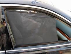 Автоматические автомобильные шторы