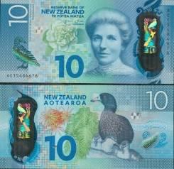 Доллар Новозеландский.