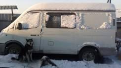 ГАЗ Соболь. Продаётся соболь в Чернышевске, 2 300 куб. см., 830 кг.