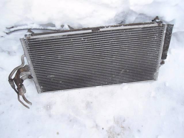 Радиатор кондиционера. Mitsubishi Mirage, CK1A, CL2A, CM2A, CJ2A, CJ1A, CK2A Mitsubishi Lancer, CJ2A, CK2A, CJ1A, CK1A, CM2A, CL2A
