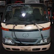 Кабина. Toyota Toyoace Toyota Dyna Toyota Dyna / Toyoace