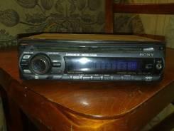 Sony CDX-GT317EE. Под заказ из Юрги
