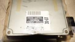 Блок управления двс. Toyota Celica, ST205