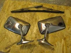 Зеркало хромированное ВАЗ 2101, ВАЗ 2103, ВАЗ 2106