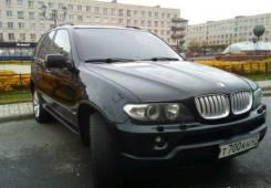 BMW X5. автомат, 4wd, 3.0 (231 л.с.), бензин, 183 000 тыс. км. Под заказ