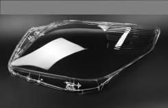 Стекло фары. Toyota Land Cruiser Prado, GRJ150W. Под заказ