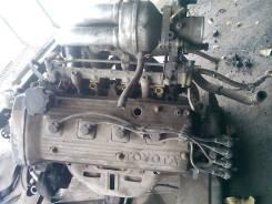 Двигатель. Toyota: Corolla, Tercel, Corsa, Cynos, Raum, Corolla II, Caldina, Paseo, Sprinter, Starlet, Sprinter Carib, Corolla 2 Двигатели: 5EFE, 4EFE