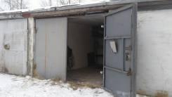 Продам кооперативный гараж в Индустриальном районе