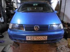 Фара. Volkswagen Sharan
