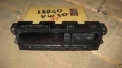 Блок управления климат-контролем. Nissan Largo, VNW30, W30, VW30, NW30 Двигатели: KA24DE, CD20TI
