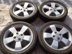 Chevrolet. 4.5x15, 4x100.00, ET45, ЦО 57,0мм.