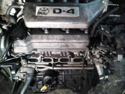 Двигатель. Toyota Corona Двигатель 3SFSE