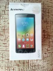 Lenovo A2010. Б/у