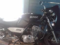 Yamaha SRX. 250 куб. см., исправен, птс, с пробегом