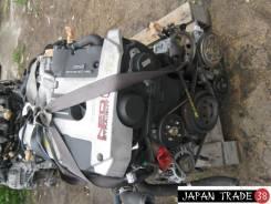 Двигатель в сборе. Nissan: Stagea, Vanette Largo, Vanette, Cefiro, Laurel, Skyline Двигатель RB25DE