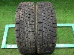 Bridgestone Ice Partner. Зимние, без шипов, 2012 год, износ: 20%, 2 шт