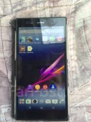 Sony Xperia Z Ultra. Б/у. Под заказ