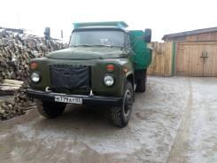 ГАЗ 53А. Продам ГАЗ 53, 3 000 куб. см., 6 000 кг.