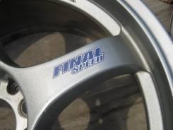 A-Tech Final Speed. 7.0x17, 5x114.30, ET35