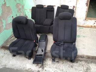 Сиденье. Nissan Murano, PNZ50, TZ50