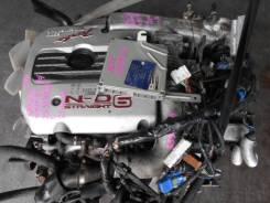 Двигатель. Nissan Stagea Nissan Skyline, ER33, YHR32, ER32, ER34, HR34, HR33, HR32, FR32, ECR32, HCR32, HNR32, ECR33 Nissan Laurel, FC33, GC35, GC34...