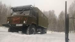 ГАЗ 66. Продам автомобиль ГАЗ-66, 4 200 куб. см., 2 000 кг.