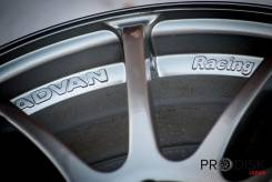 Advan RS. 8.0x18, 5x100.00, ET37, ЦО 72,0мм.