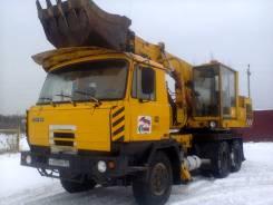 Tatra UDS-114. УДС-114 Татра, 10 000 куб. см.