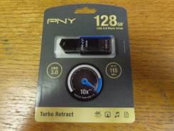 Флешки USB 3.0. 128 Гб, интерфейс USB