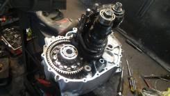 Механическая коробка переключения передач. Honda Civic, EF3, EF4, EF1, EF2, EF5, EF9