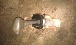 Ручка переключения автомата. Mazda Demio, DW3W Двигатель B3E