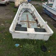 Продам лодку. Год: 2005 год, длина 6,00м., двигатель подвесной, 100,00л.с., бензин