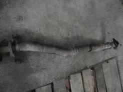 Приемная труба глушителя. Nissan Bluebird, EU14 Двигатель SR18DE